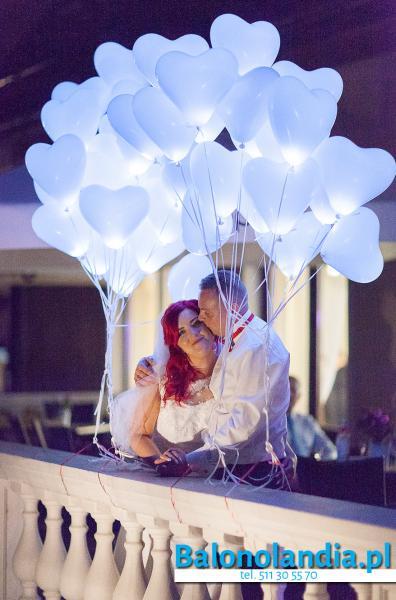 Balonolandia - balony z helem i dekoracje balonowe