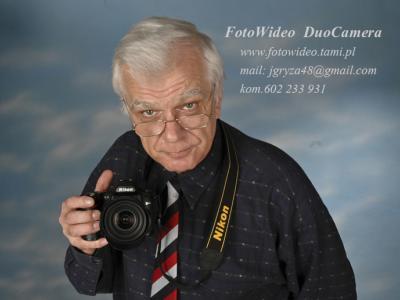 FotoWideo DuoCamera Poznan