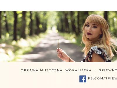 Śpiewny Ślub - wokalistka Śląsk