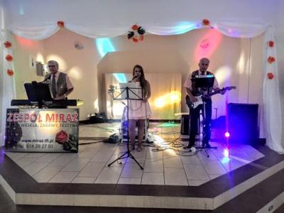 Zespół Miraż  na  wesele lub zabawę