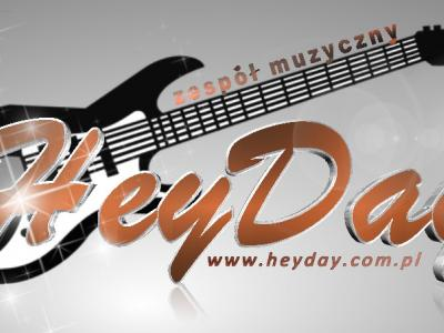 """""""HeyDay"""" - zespół muzyczny na każdą okazję . . ."""