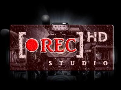 REC HD STUDIO filmowanie HD i fotografia ślubna
