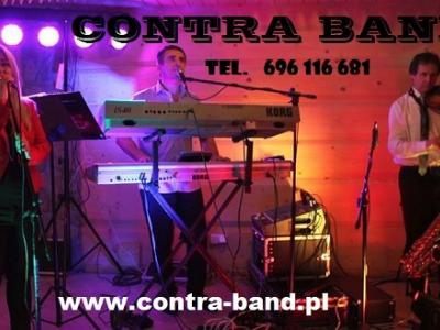 Zespół Muzyczny CONTRA BAND