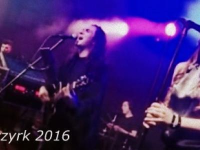 Zespół muzyczny Aristos -  charyzmatycznie