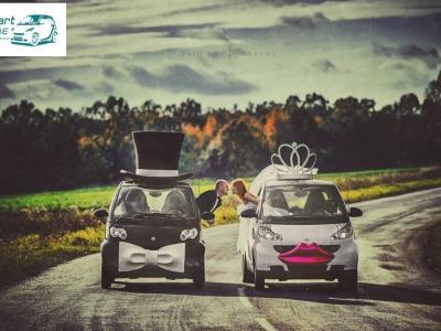 Auta na wesele Samochód do ślubu - HIT ZAGRANICZNYCH WESEL