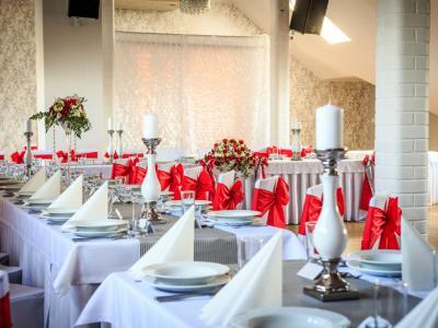 Folvark Klimosz — Tutaj zaczyna się Wasze perfekcyjne wesele