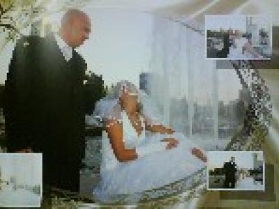 Filmowanie uroczystości ślubnych oraz sesje ślubne