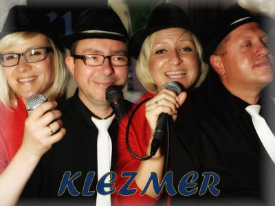 Zespół Muzyczny KLEZMER z Gołdapi