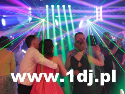 DJ Jarecki Wodzirej na Wesele i Poprawiny